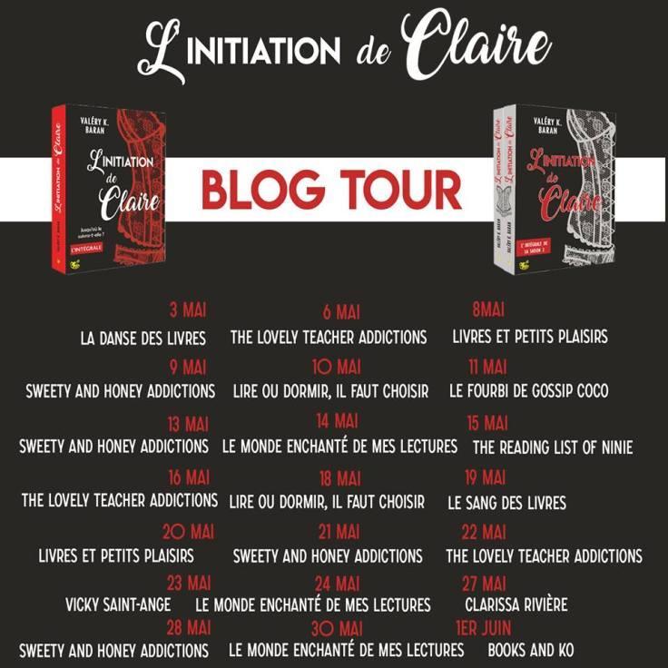 blog tour dates